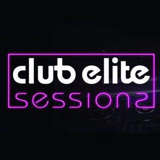 M.I.K.E Push - Club Elite Sessions 475