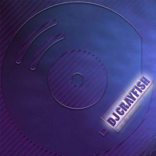 Dj.Crayfish - Uplifting trance for Homeradio ep.70