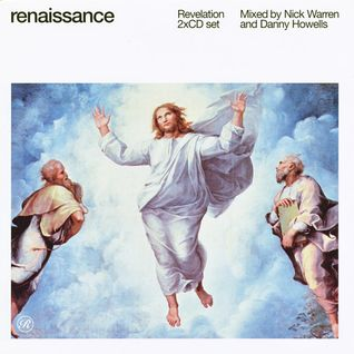 Nick Warren - Renaissance: Revelation, The Masters Series Part 4 (2001)