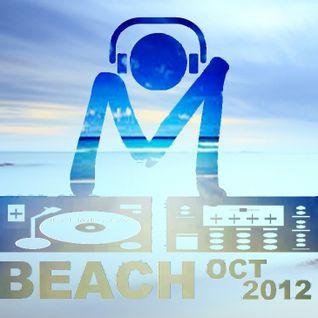 Hed Kandi Beach House mix October 2012