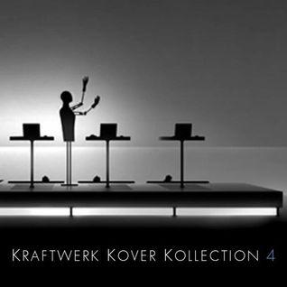 Kraftwerk Kover Kollection Vol.4