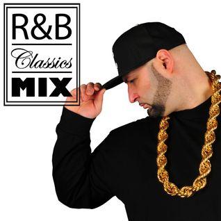 DJ Cross - R&B Classic MIX