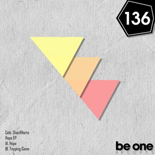 Cele - Hope (Original Mix) Be One Records
