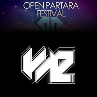 Open Partara Festival set