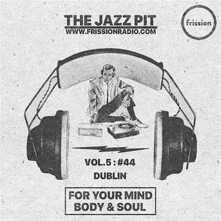 The Jazz Pit Vol. 5 : No. 44