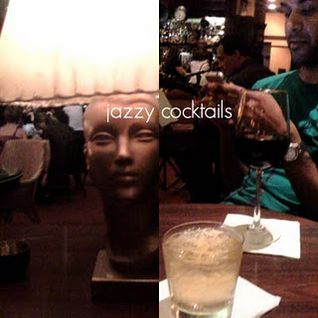 Jazz Cocktails Presents - Happy Hour