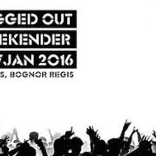 dj dean robinson deep tech house buggedout weekender 2016