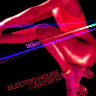 Mix Electro House July 2010