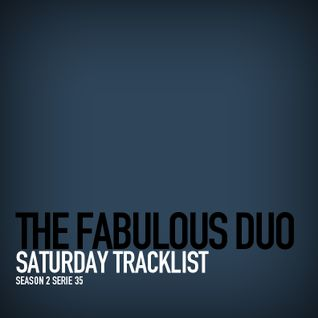 "The Fabulous Duo ST ""Season 2 Serie 35"""