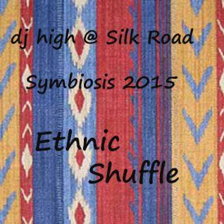 Ethnic Shuffle