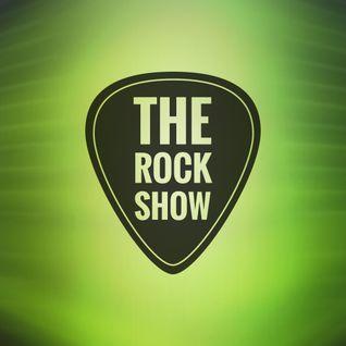 The Rock Show with Ian Camfield (8th February 2015)