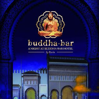 * A Night Buddha Bar Hotel CD 08 *