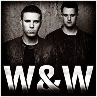 W&W - Mainstage Podcast 308 - 2016-05-06