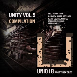 Unity Vol.5 Compilation *****Out now on Beatport!