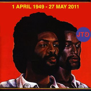 Gil Scott Heron Remembered 1 April 1949 - 27 May 2011