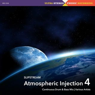 Atmospheric Injection 4