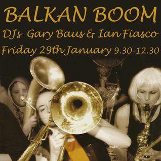 """Cornerstone vintage Balkan vinyl 7"""" singles (22 Jan 2016)"""