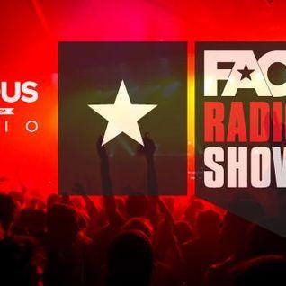 FACT Radio Show @ Vicious Radio *070613* -Jessica Diaz-