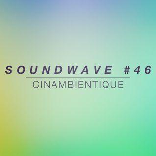 SOUNDWAVE #46