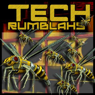 TechRumblahs