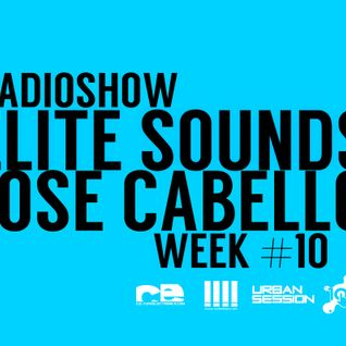 Elite Sounds - Jose Cabello - Week10