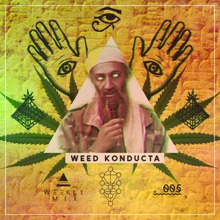 PIR▲.MD Records Weekly Mix #005: Weed Konducta