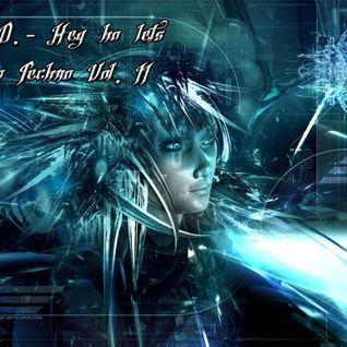 L.S.D. - Hey ho lets go Techno Vol. 2