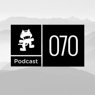 Monstercat Podcast Ep. 070 (Mix Contest Finals)