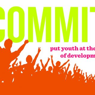 #1 Youth at the CPD 2012 - What are you expecting?