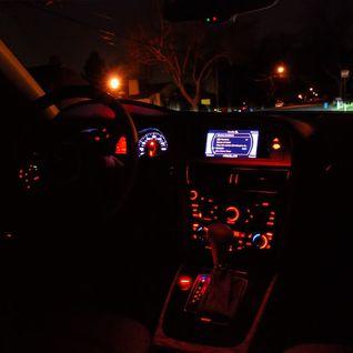 The Night Ride_vol.1