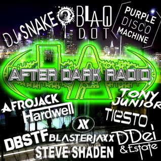 After Dark 2K16 mix 2