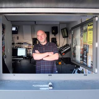 Adrian Sherwood - 10th March 2015