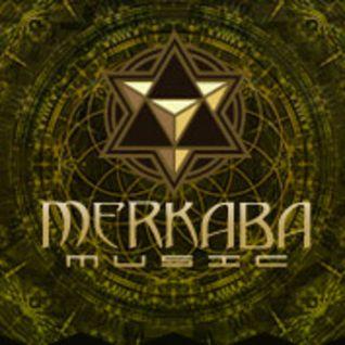 Dj Fada * Merkaba Music Mix #1 (aug13)