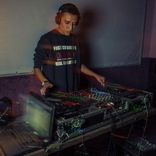 DJ ZOOB - KICKSNARE MUSIC ON SUBSTATION - NEW ENERGY FM