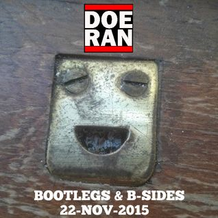Bootlegs & B-Sides [22-Nov-2015]
