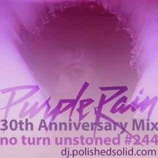 PURPLE RAIN 30th Anniversary Mix (No Turn Unstoned #246)