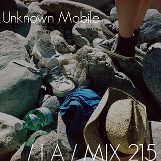 IA MIX 215 Unknown Mobile