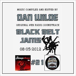 Black Belt Jams #21