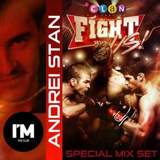 Dj Andrei Stan - Im FIGHTING