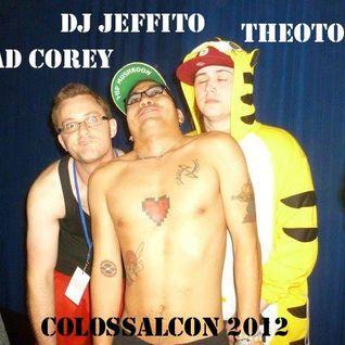 Colossalcon 2012 (Solo)