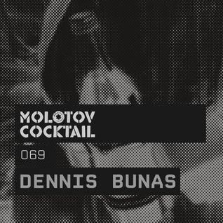 Dennis Bunas - Molotov Cocktail Podcast 069