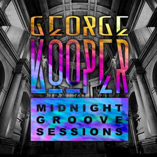 Midnight Groove Session 1 - 08.26.13