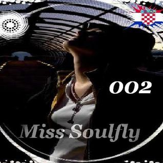International Sound System Podcast # 002 - Miss Soulfly