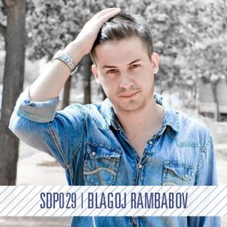 Issue #029: Blagoj Rambabov (Tzinah Records, Baile Musik, Tip Tap Records, Innocent Music)