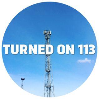 Turned On 113: Medlar, Mr. Scruff, Nachtbraker, Mark E, Rodriguez Jr.