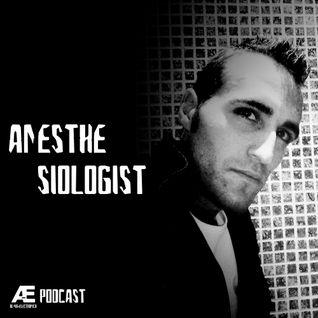 A-E_Podcast Presents Anesthesiologist [A-E_P 018]
