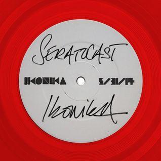 SeratoCast Mix 3 - Ikonika