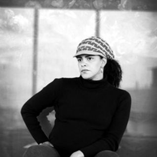 Ursula Rucker - Basement on BBC 1xtra (19/03/2006)
