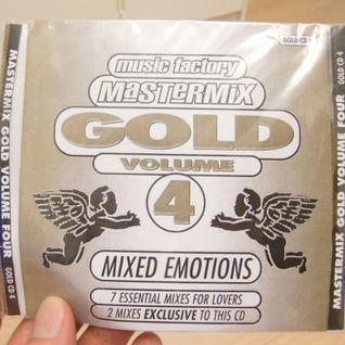 Mastermix Gold - Mixed Emotions 3