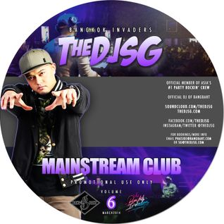 Mainstream Club Vol. 6